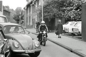 03-Situation auf der Straße