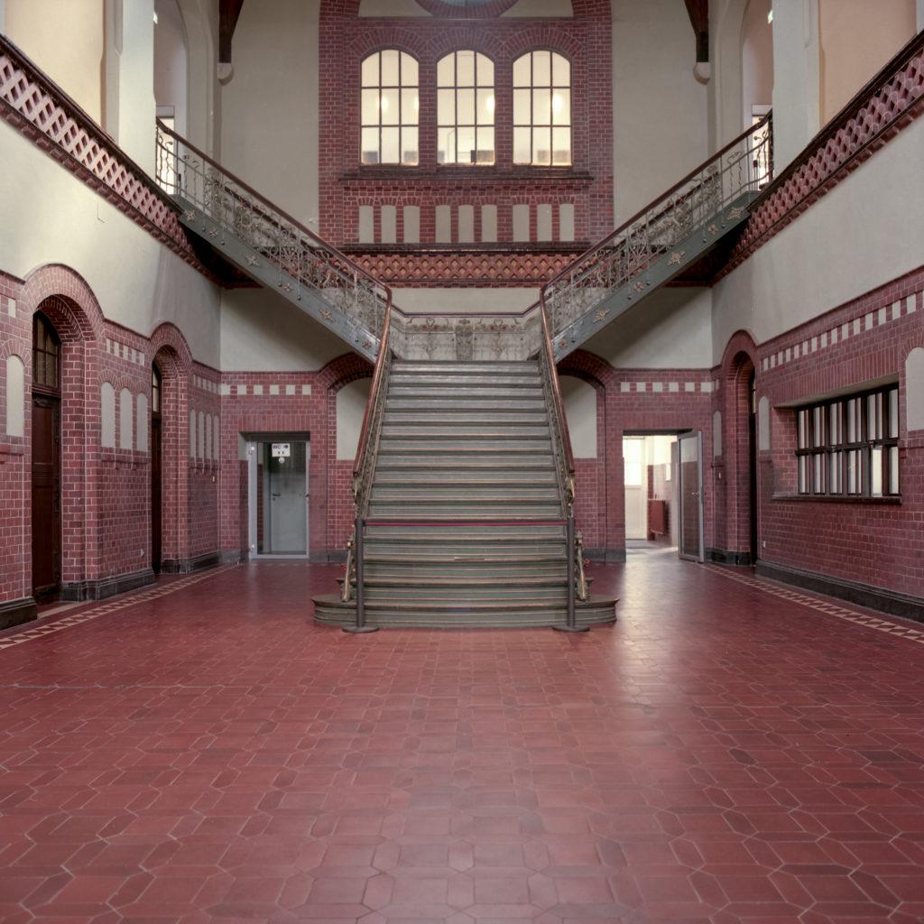 Verwaltunggebäude
