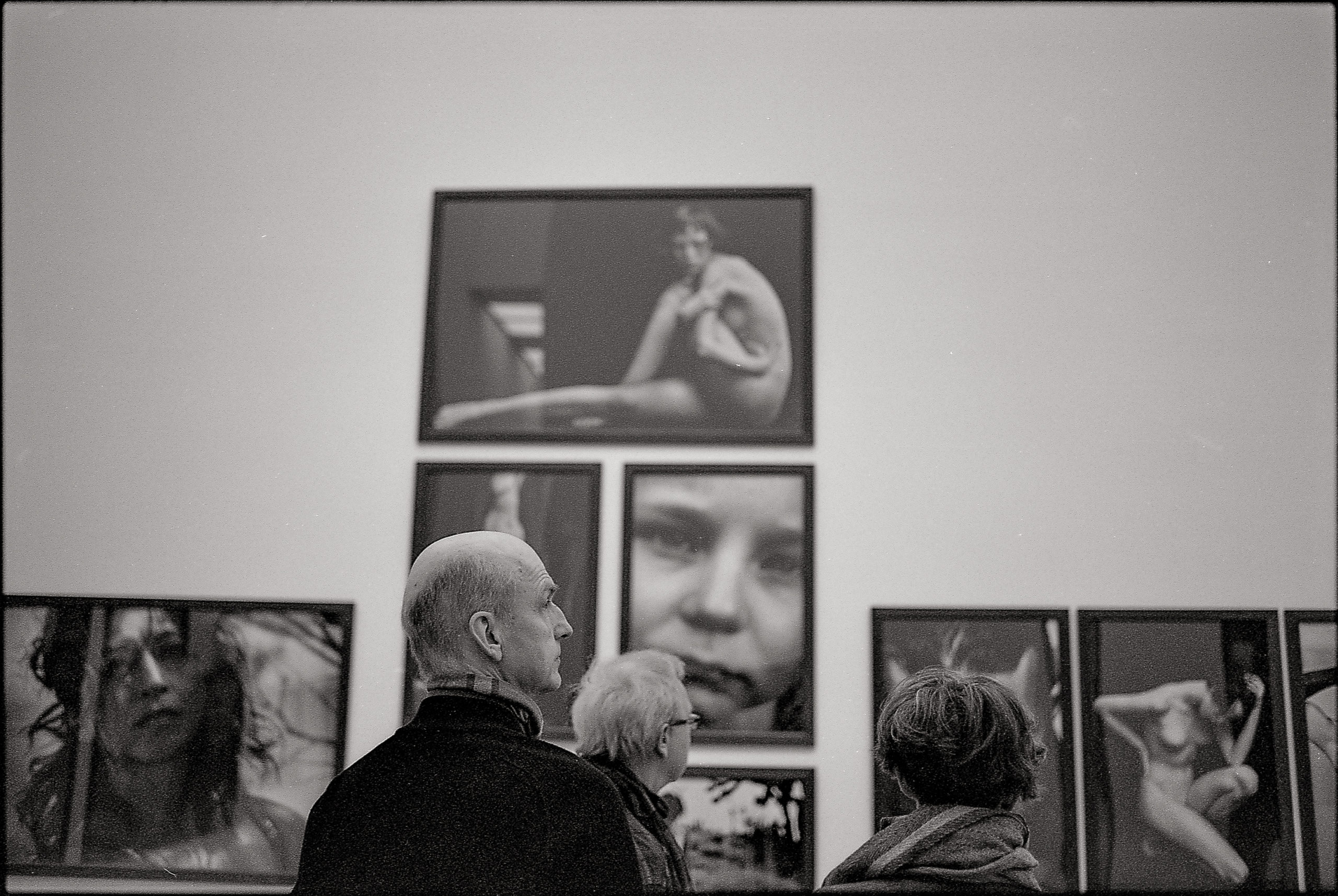Peter Lindbergh Ausstellung
