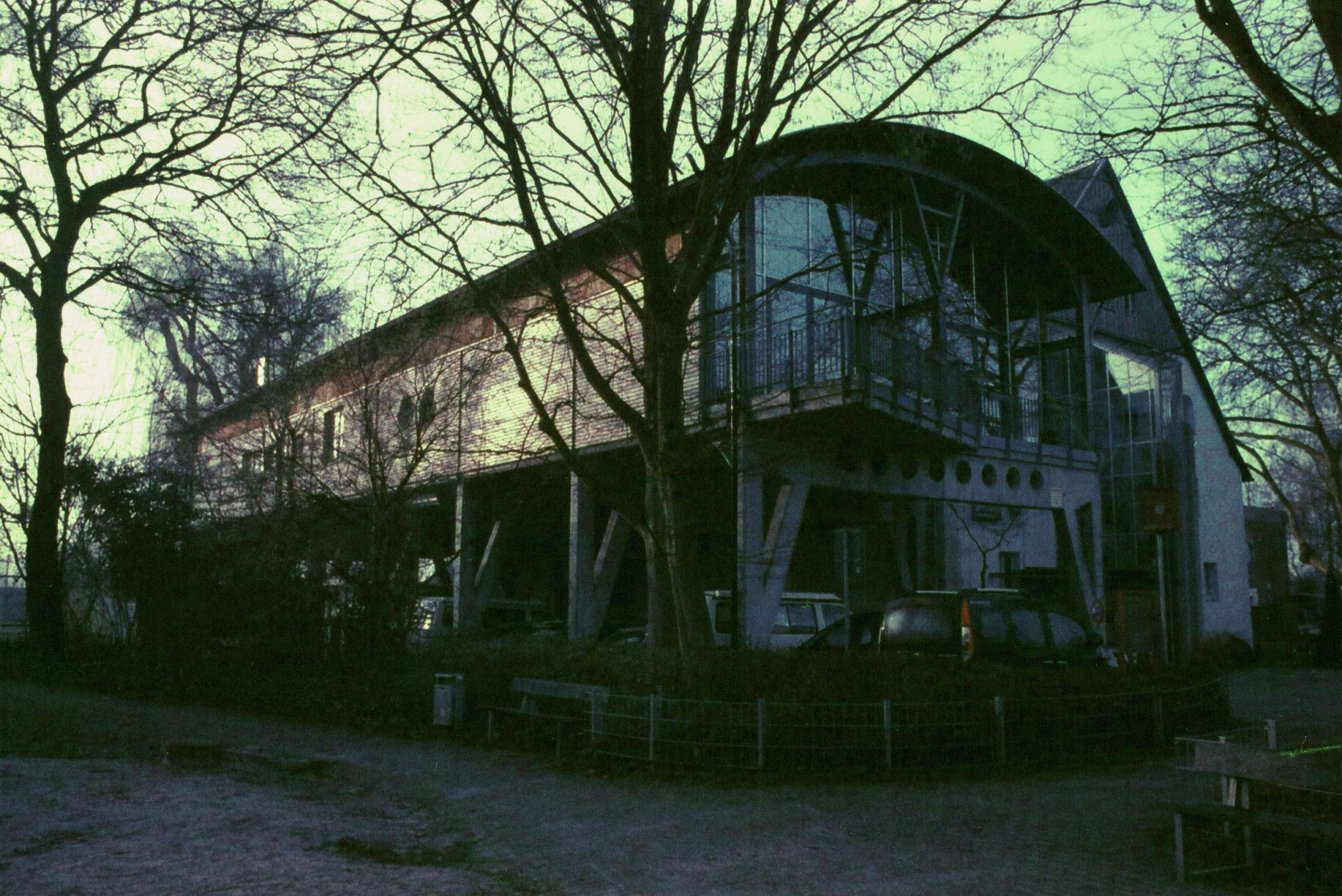 Bennohaus